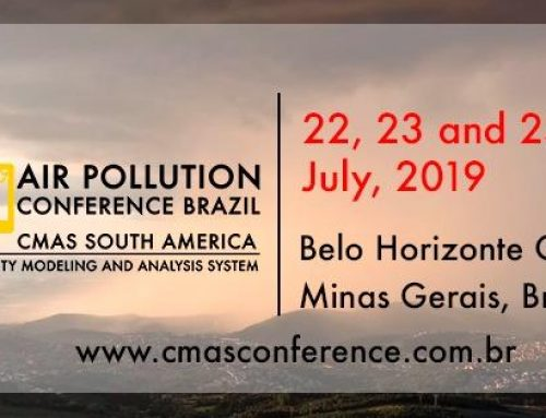 Air Pollution Conference Brazil